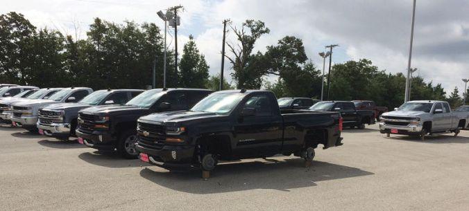Trucksonblocks
