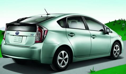 The venerable Prius is a longtime hybrid favorite